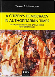 Harrington_A citizen's democracy in Authoritarian Times